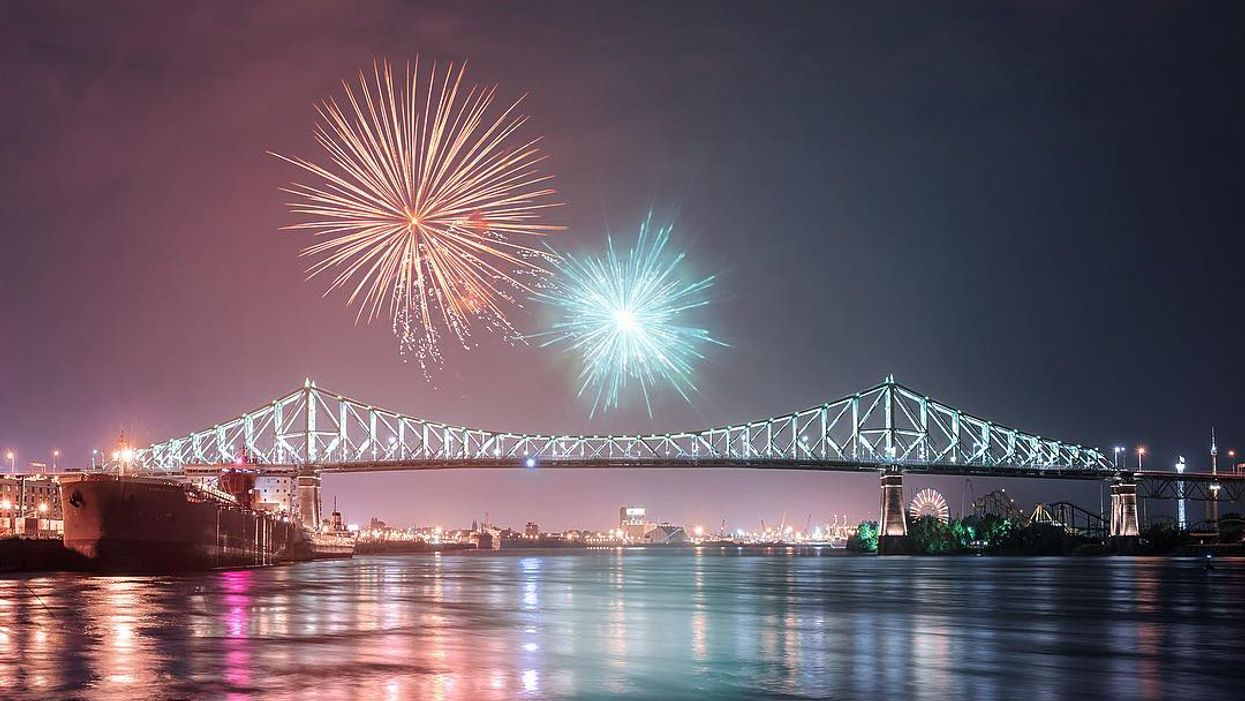25 Montreal Events Happening This Friday, Saturday & Sunday