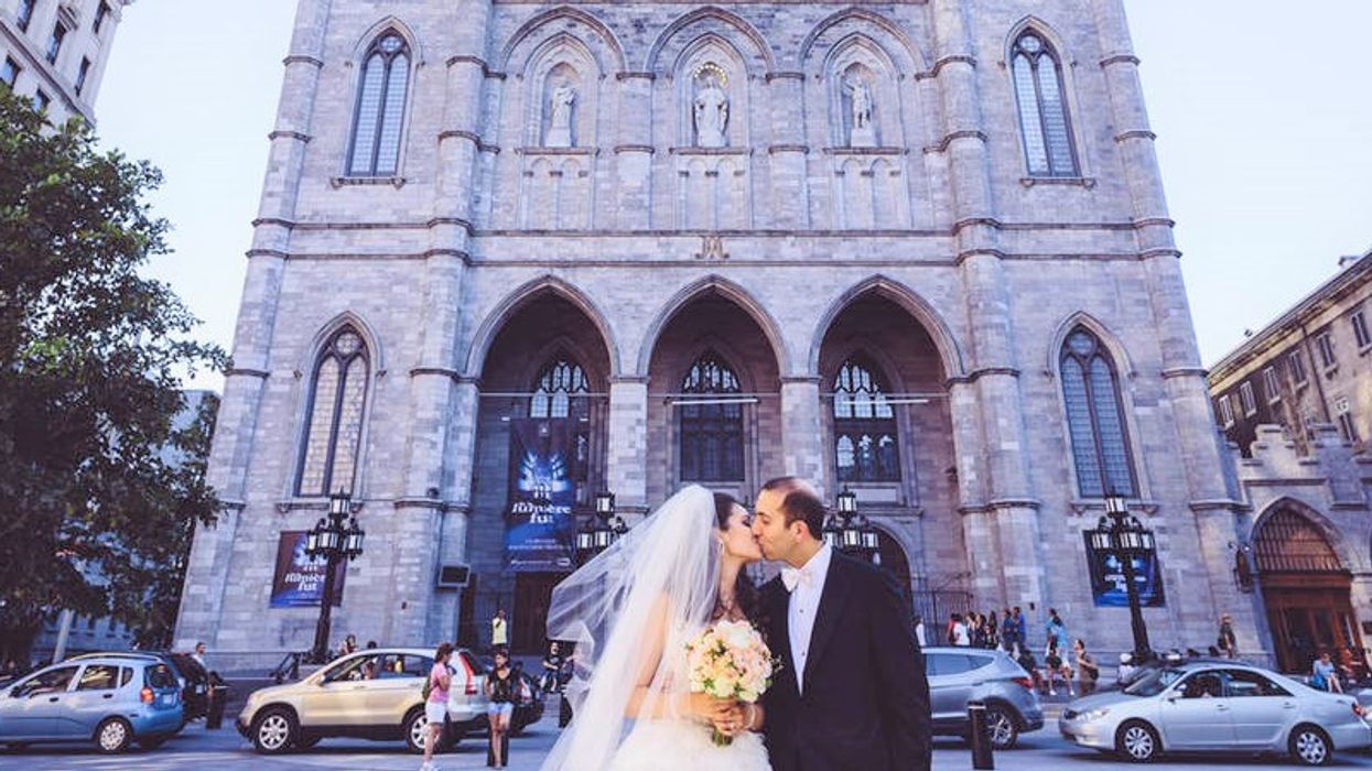 15 Reasons Why Everyone Should Marry A Montrealer