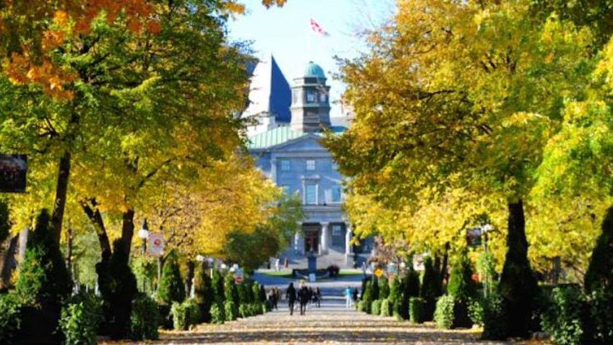 """Montreal Ranked """"#1 Best Student City"""" In The World"""