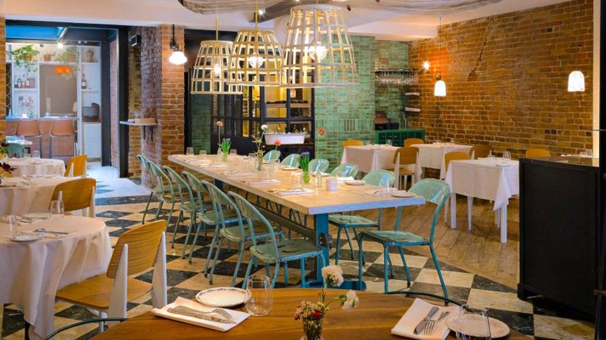 """These 9 Montreal Restaurants Have Been Ranked """"Best In The City"""""""