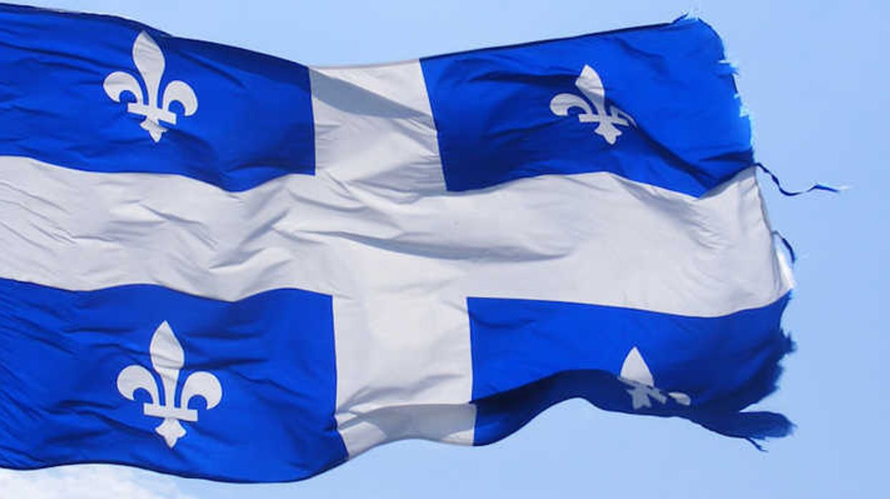 Here's Proof That Quebec Is Actually Pretty Racist