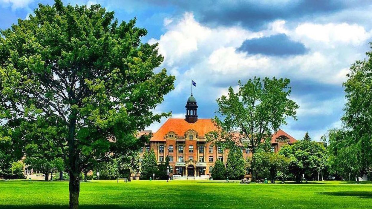 10 Things To Expect During Your First Year Of John Abbott College