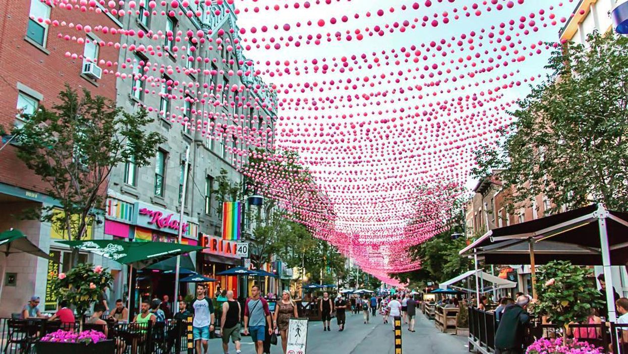 Here's The Ultimate Montreal Bucket List To Make Your Last Three Weeks Of Summer 2017 Epic