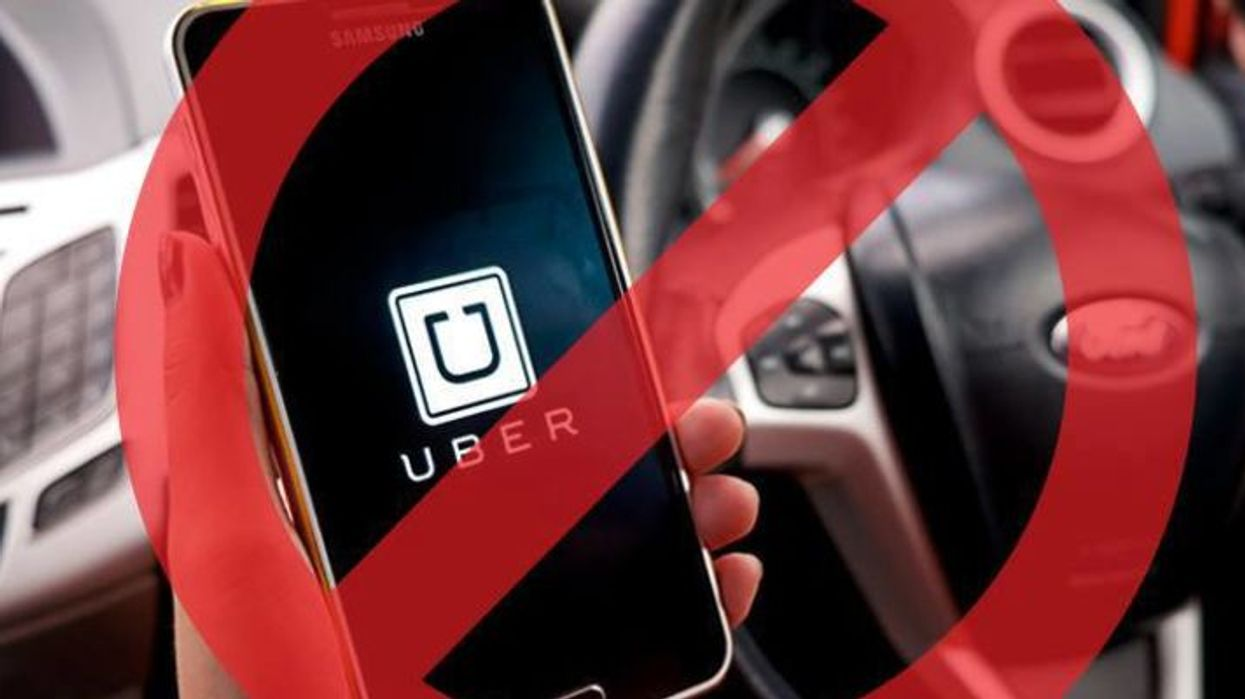 Warning: Fake Ubers In Montreal Are Luring Women Into Their Cars