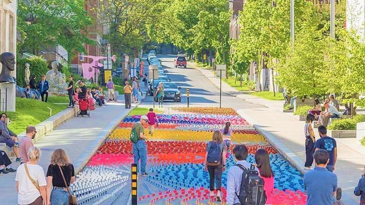 20 Montreal Events Happening This Friday, Saturday & Sunday