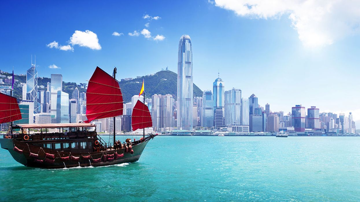 You Can Now Fly From Montreal To Hong Kong From Only $499 Round Trip