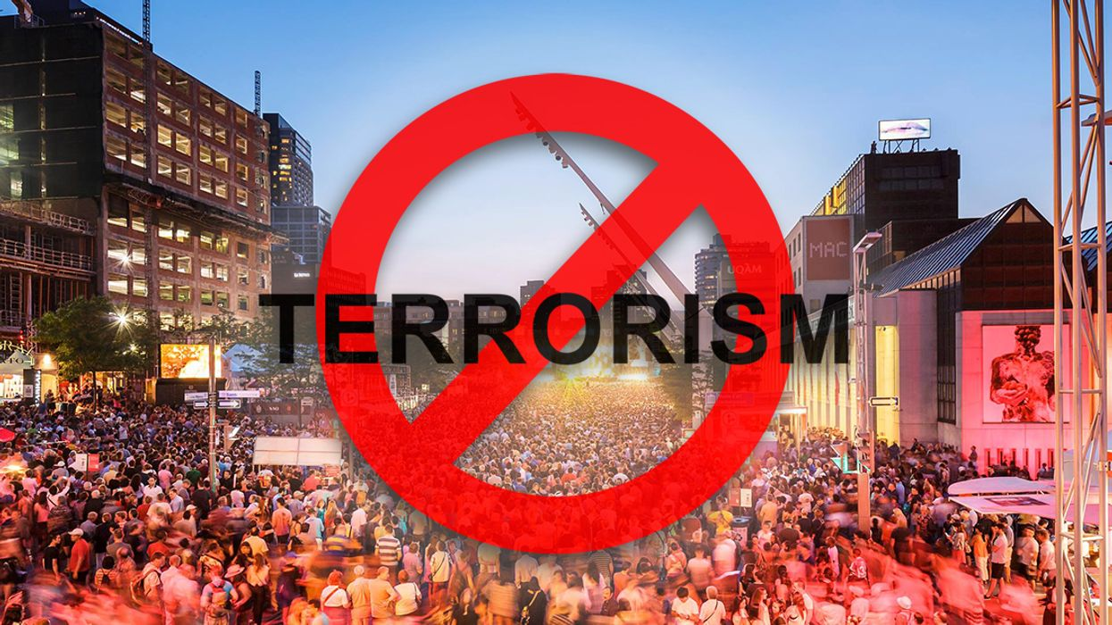 Montreal Summer Festivals Are Preparing For Terrorist Attacks