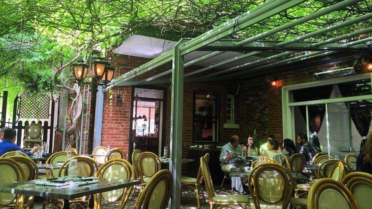 50 Best Outdoor Dining Restaurants In Montreal