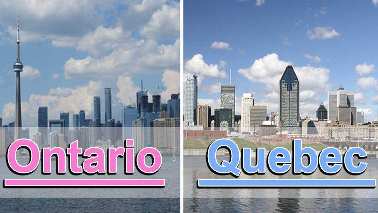 Everyone's Talking About Ontario's Minimum Wage Going Up To $15 An Hour, Here's Why It's Not Happening In Quebec