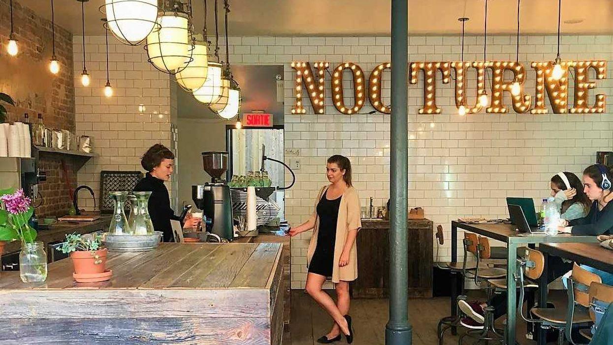 Best Montreal Espresso Bars
