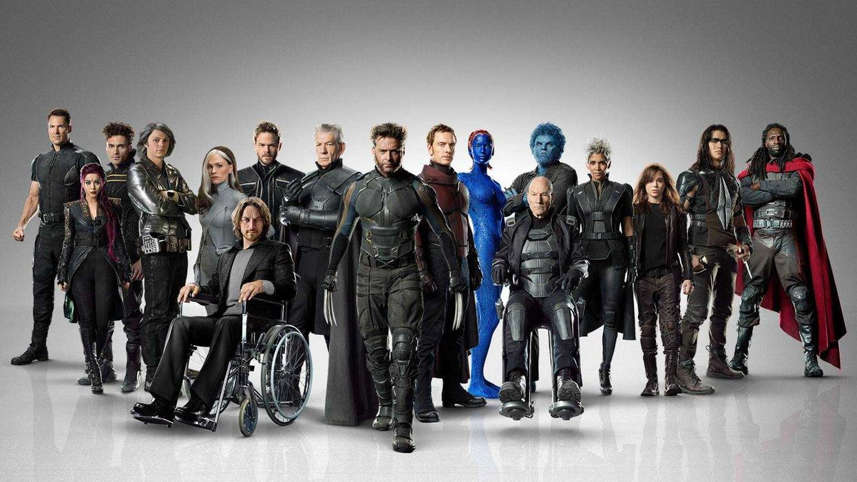 Two New X-Men Movies To Begin Filming In Montreal This Summer