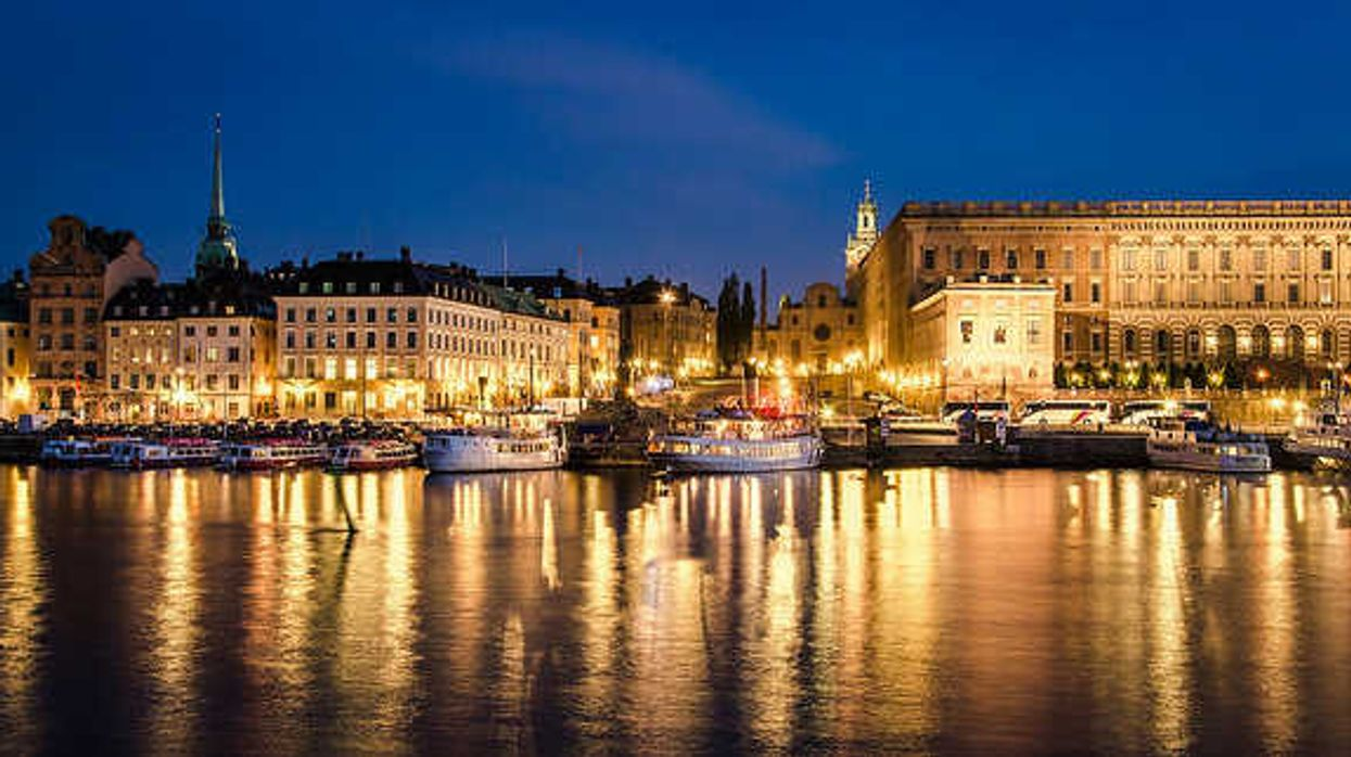 You Can Now Fly From Montreal To Sweden For $99