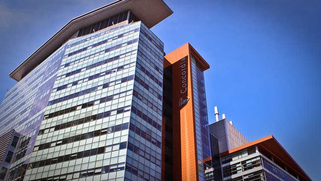 17 Reasons You Should Never Ever Go To Montreal's Concordia University Ever Ever Ever