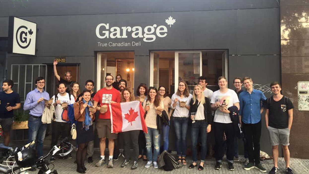 Canadian Man Dropped Everything To Live His Dream And Open Restaurant In The Czech Republic