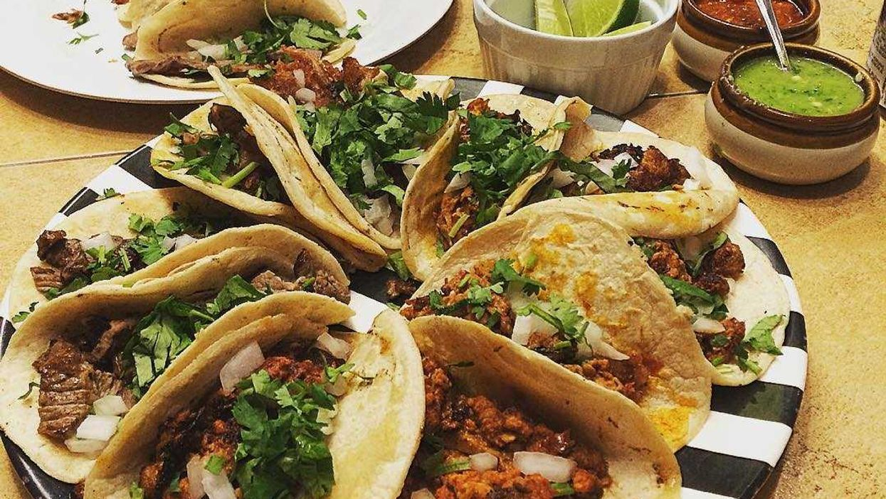 7 Montreal Spots You Need To Bring A Date To For $1 Taco Night