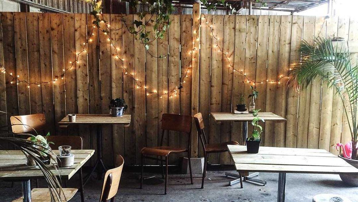 14 Cute Montreal Café Terrases You Need To Go To This Summer