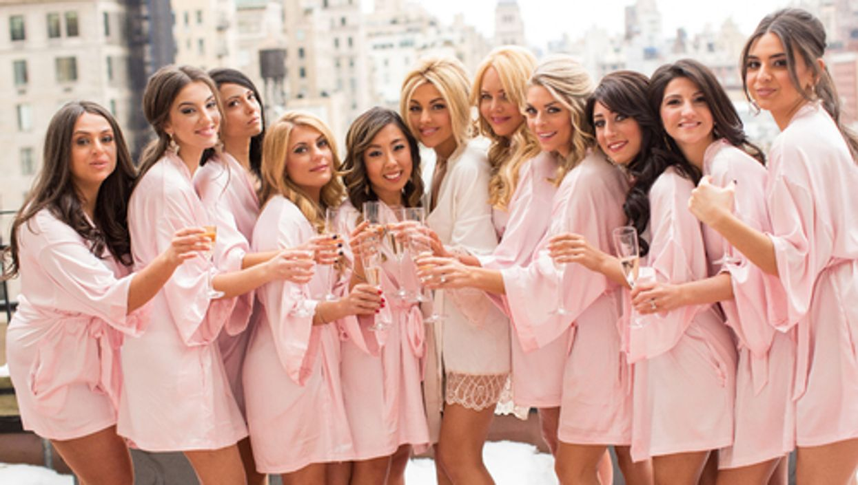 14 Classy Things You Can Do For A Bachelorette Party In Montreal