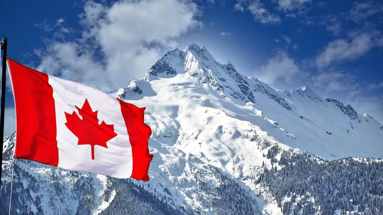 19 Reasons Why Being Born In Canada Is The Greatest Gift Your Parents Gave You