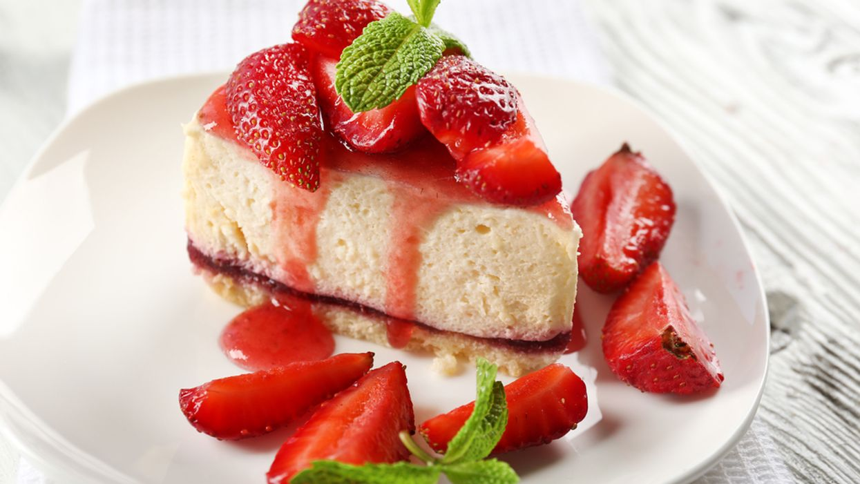 Best Montreal Cheesecakes 2016
