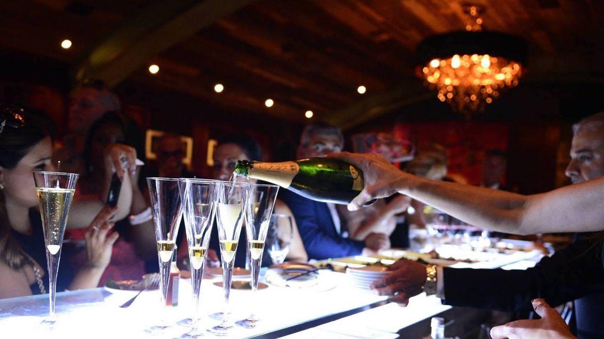 20 Montreal Restaurants With Valentine's Day Specials