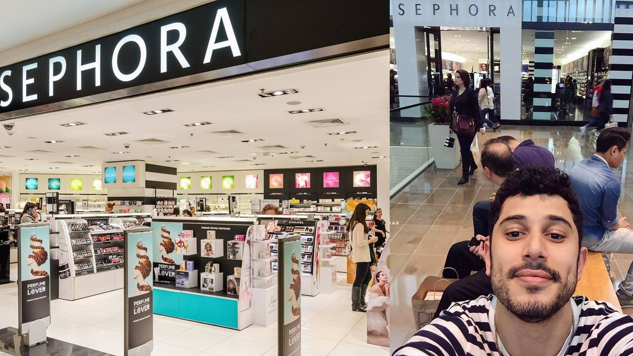10 Things Every Good Boyfriend Needs To Know About Sephora