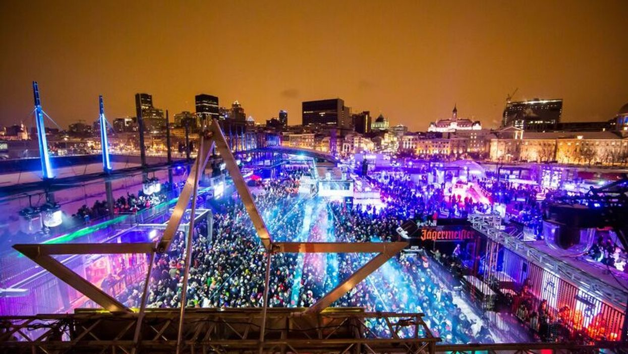8 Montreal DJs You Absolutely Need To See At This Year's Igloofest