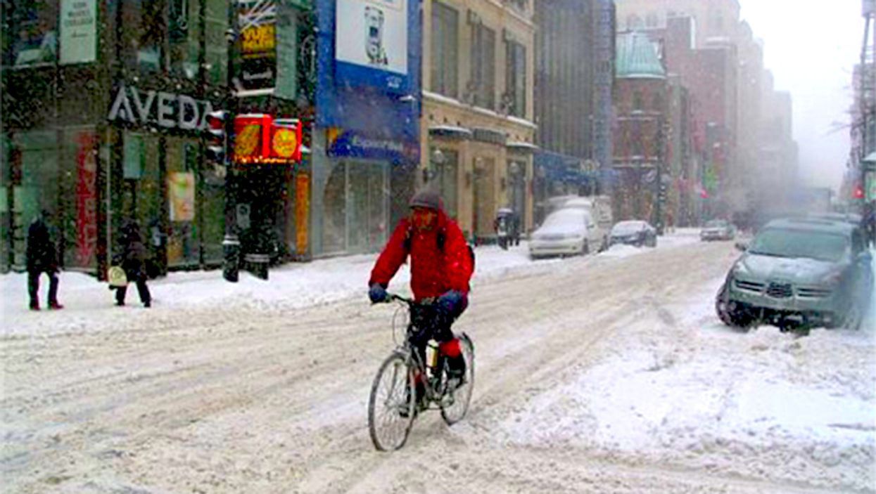 Sh*t Only Montrealers Complain About