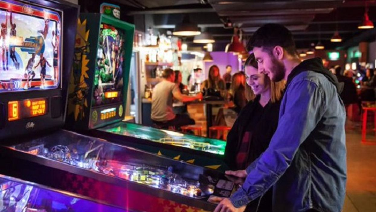 Things To Do In Montreal If Your Boyfriend Is A Geek