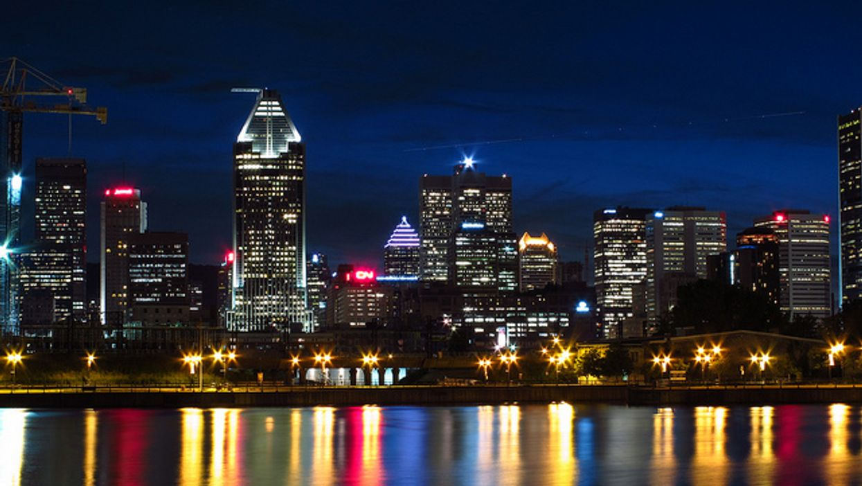 What To Do Every Day Of The Week In Montreal
