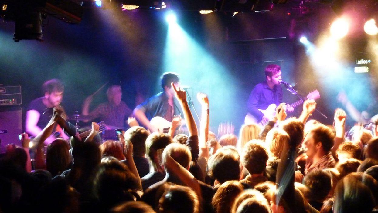 25 Montreal Concerts Under $25 In November 2015