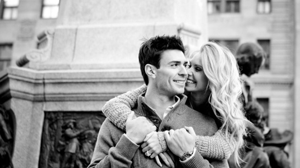 It's Official, Carey Price To Become A Father