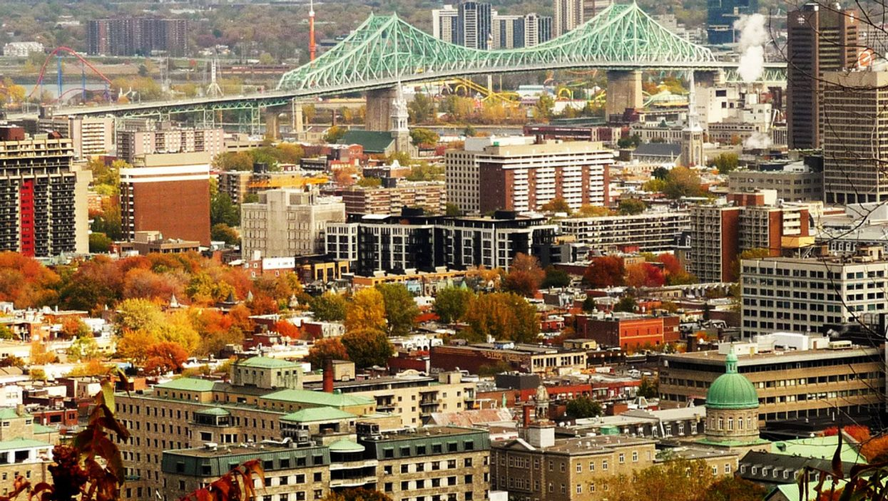 Montreal Ranked The WORST City To Run A Business In All Of Canada