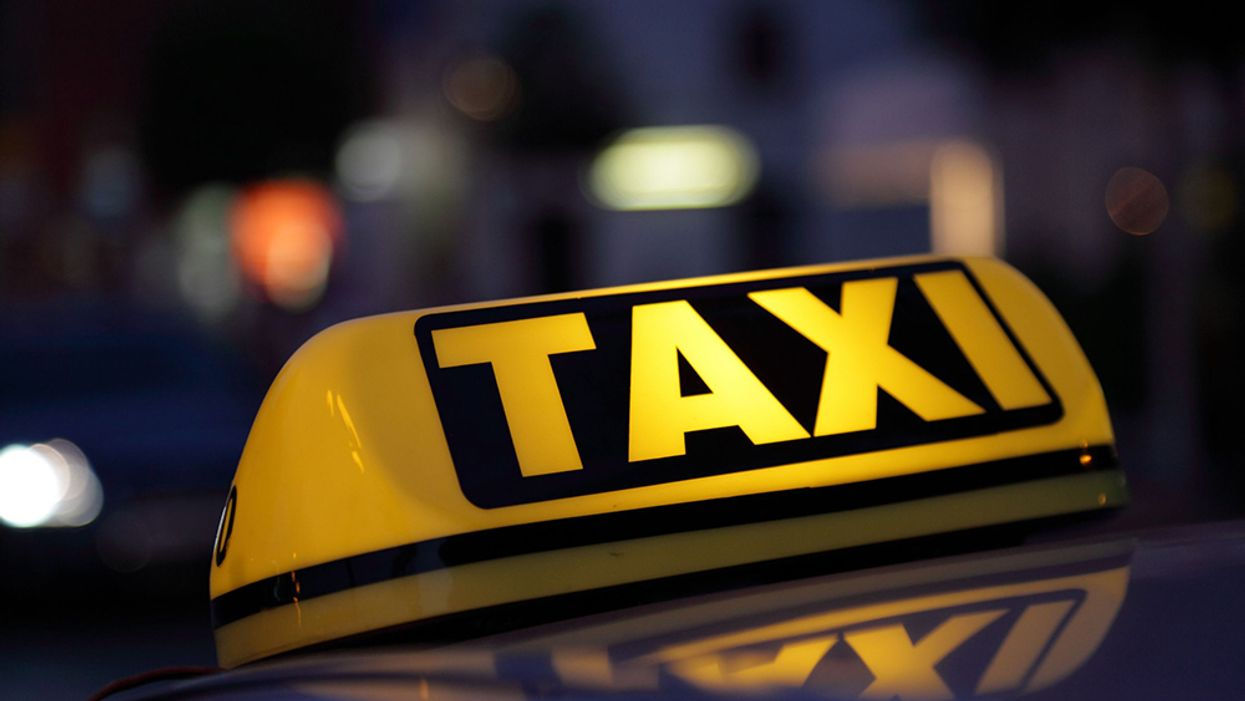 Why I Will Never Take A Taxi Again In Montreal