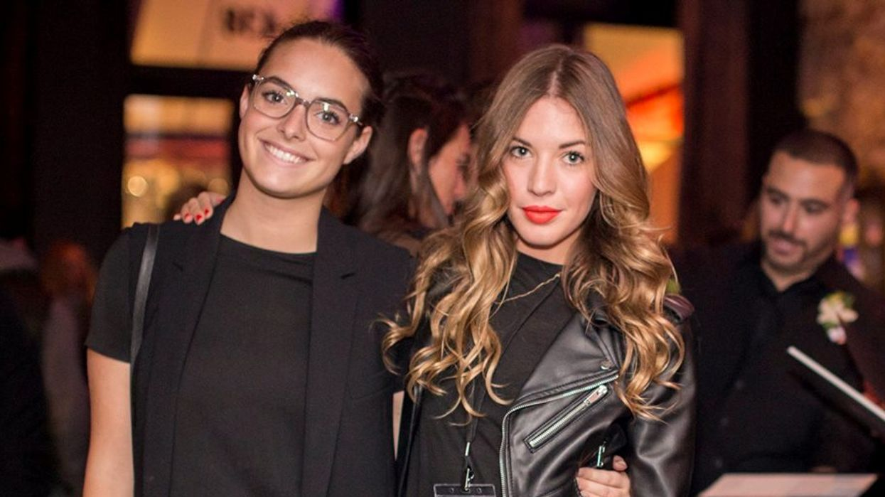 10 Montreal Spots Where Gorgeous Models Hang Out