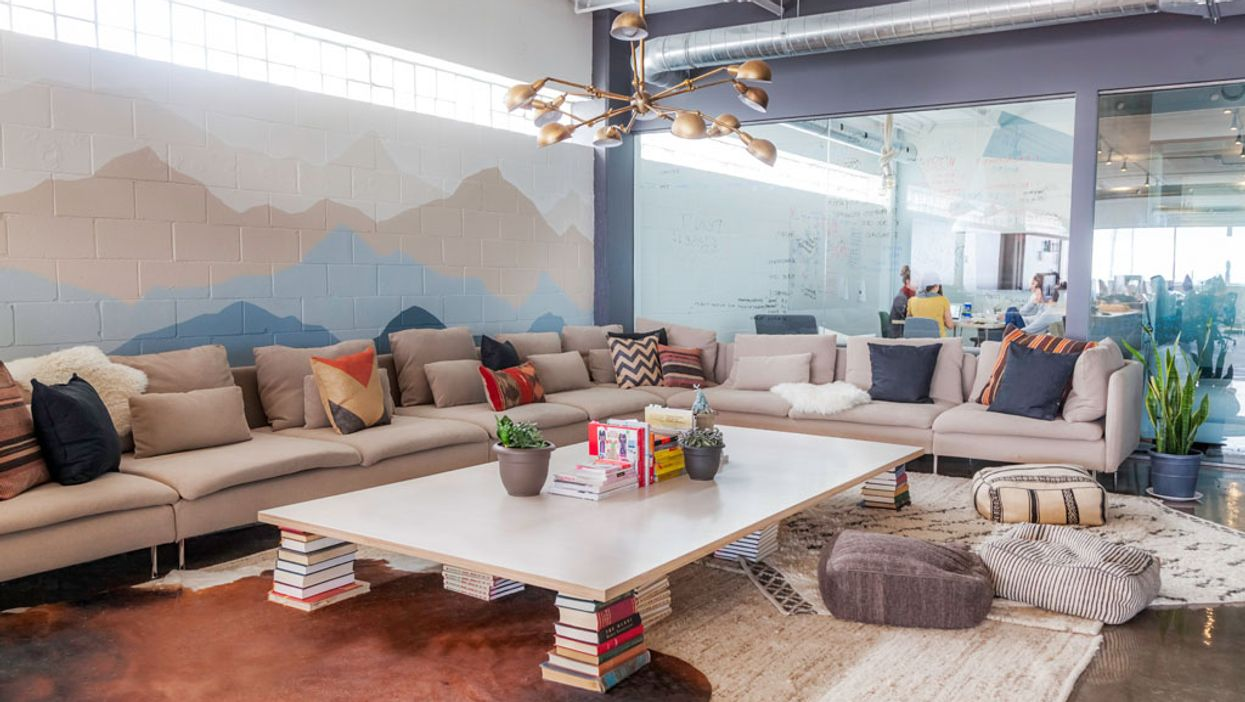 These Montreal Office Spaces Will Actually Make You Want To Go To Work Everyday