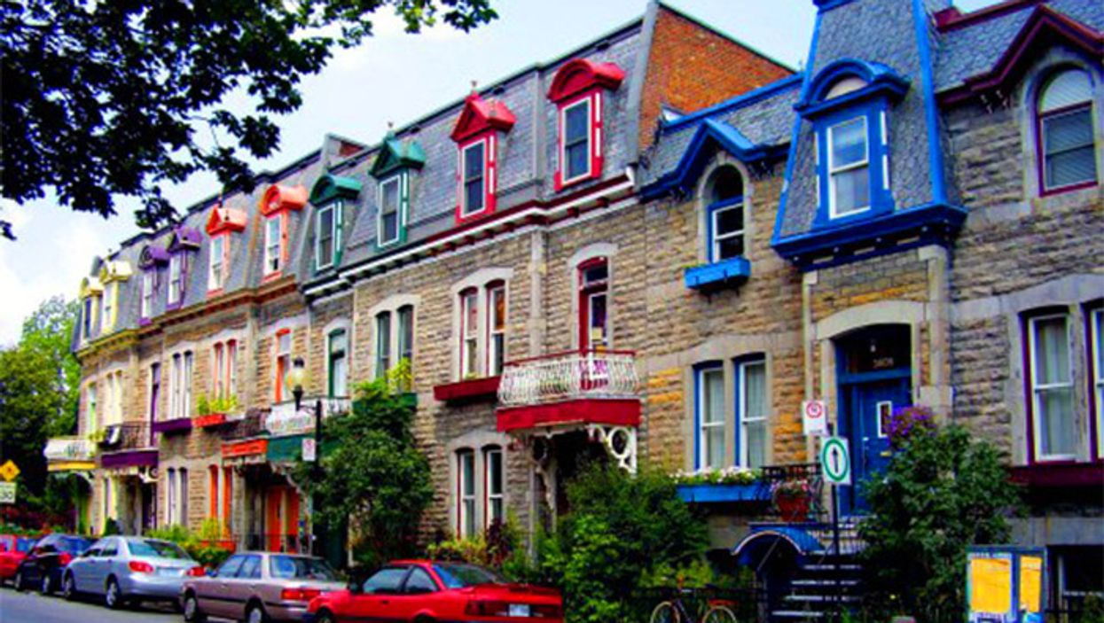 10 Things That Happen When You Get Your First Montreal Apartment