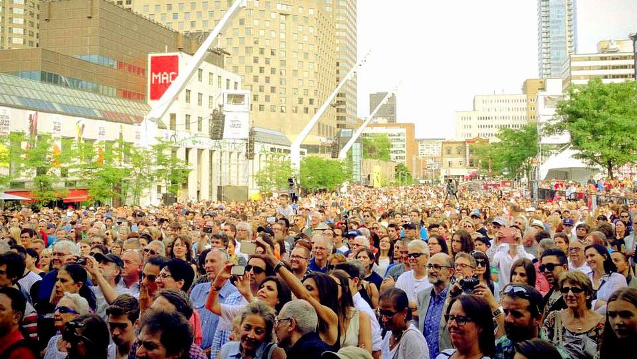 """It's Official, Montreal Breaks """"Record"""" For Best Tourist Season In 20 years"""