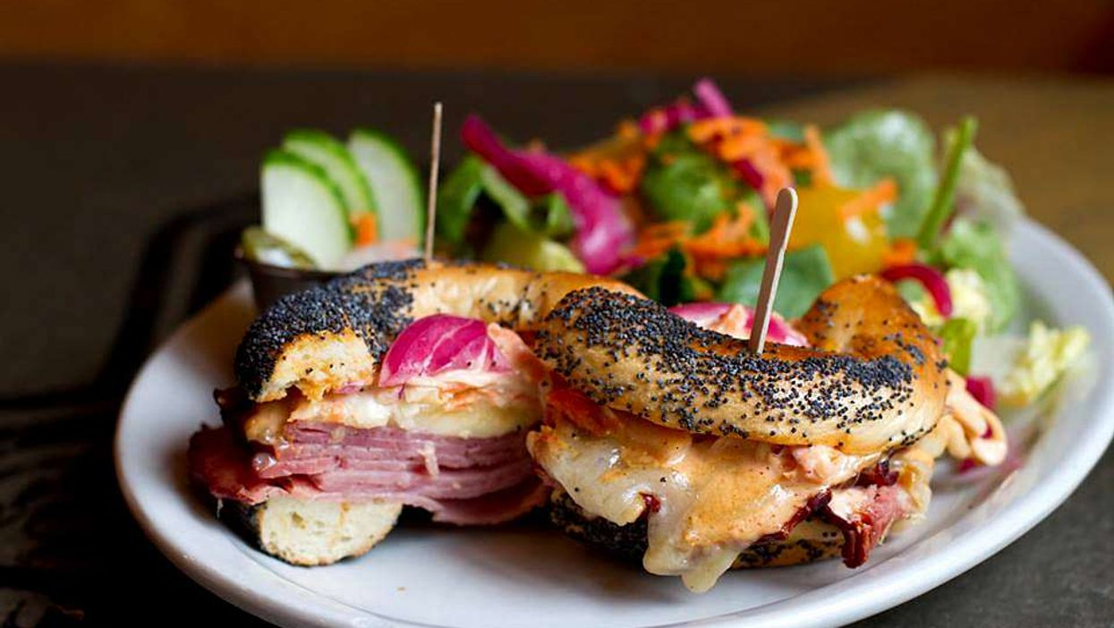 5 Montreal Restaurants That Feature Local & Jewish Food For Kosh Week 2015