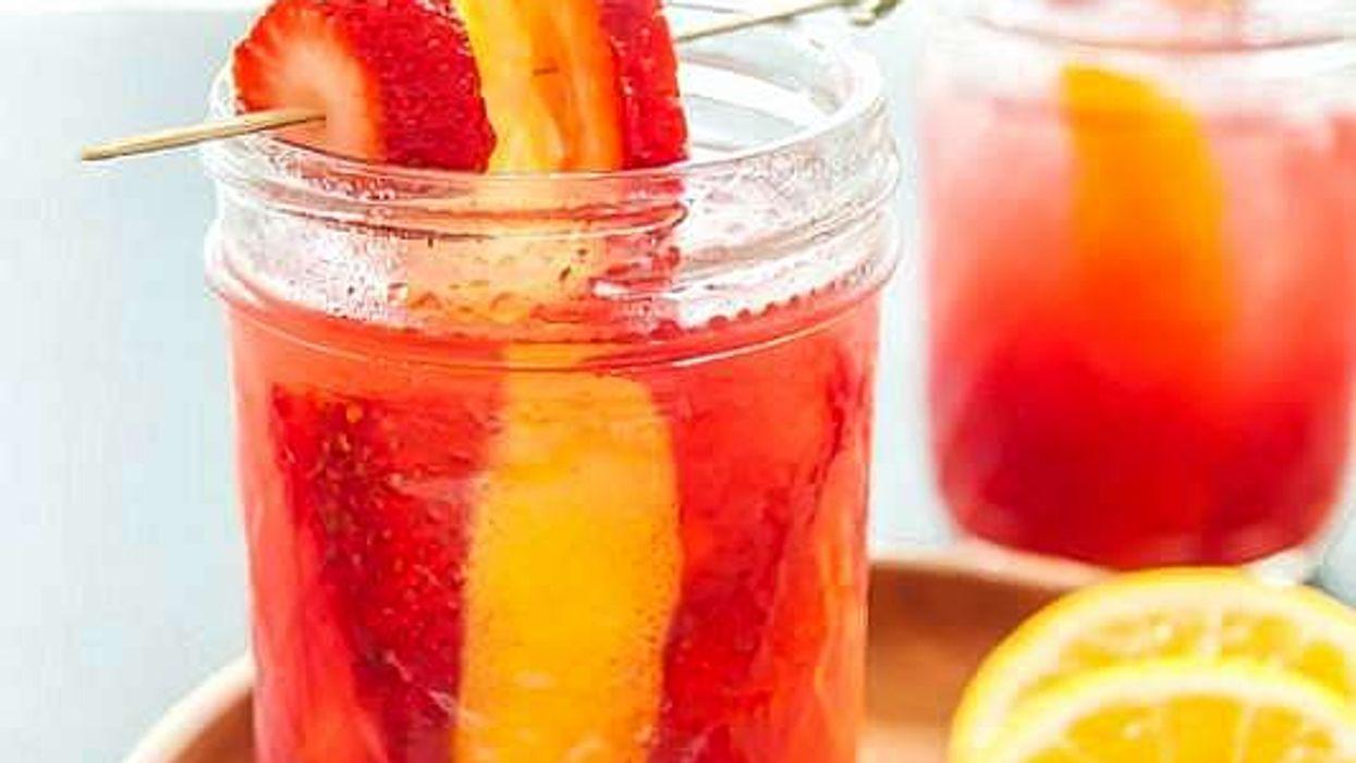 10 Mason Jar Recipes You'll Want To Eat All Summer Long