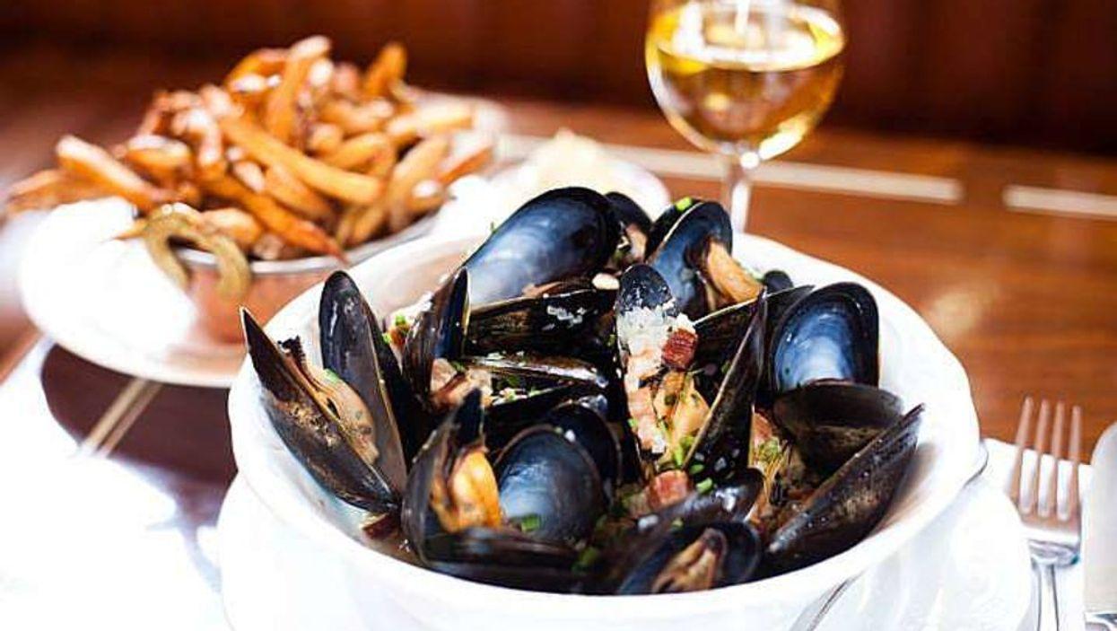 Best Montreal Mussel Restaurants