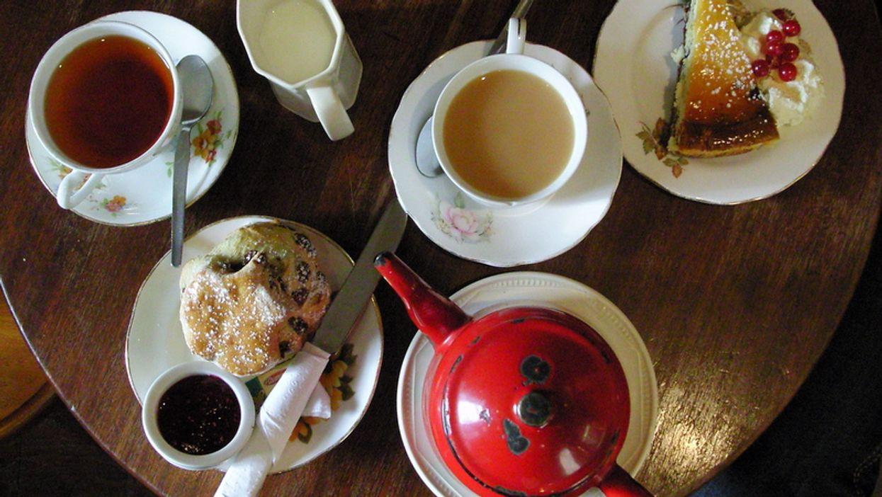 5 Relaxing Tea Houses Close To Concordia University