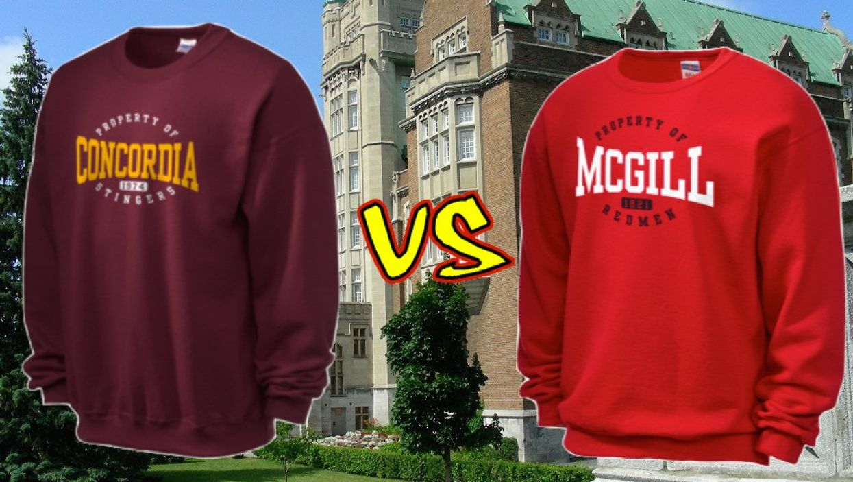 Reasons Why Concordia Is Better Than McGill
