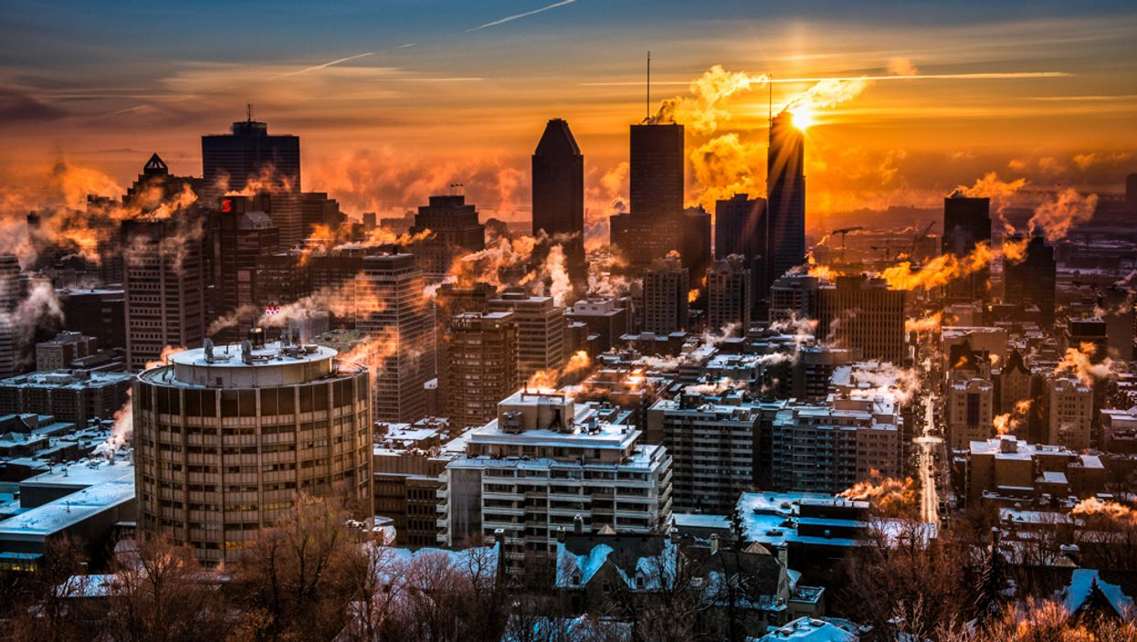 The Rest Of March Will Be Much Colder Than Usual In Montreal