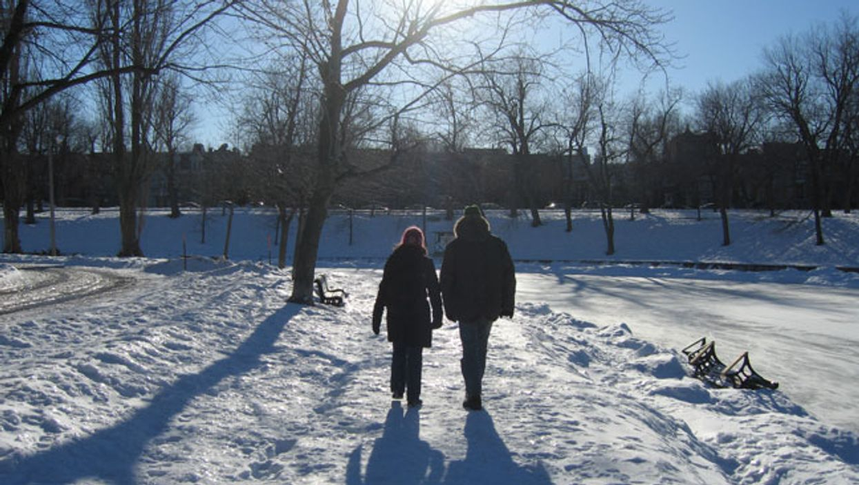 20 Montreal Things To Do With Your Significant Other In March 2015