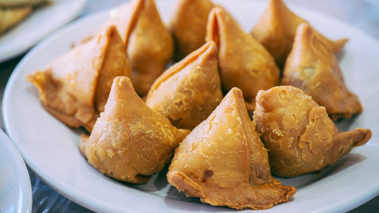 Why The Samosa Should Be Montreal's Next Drunk Food Craze