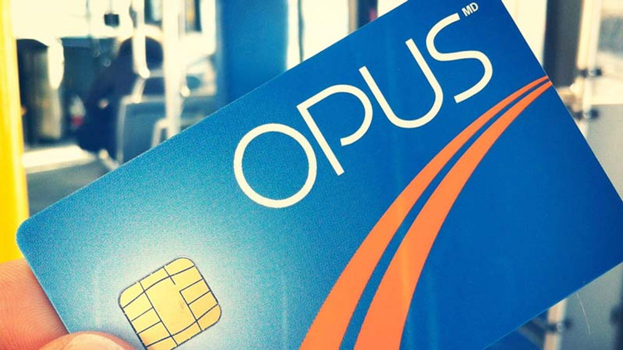 How You Can Get A Free Montreal Opus Card