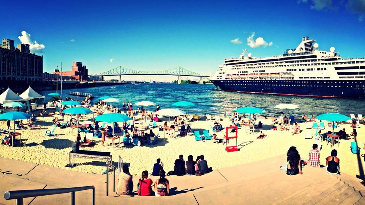 101 Things To Do In Montreal Before You Die