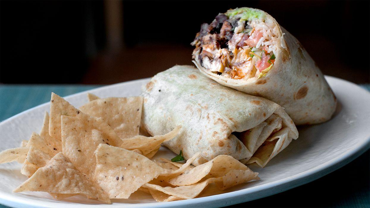 Best Montreal Burrito Restaurants