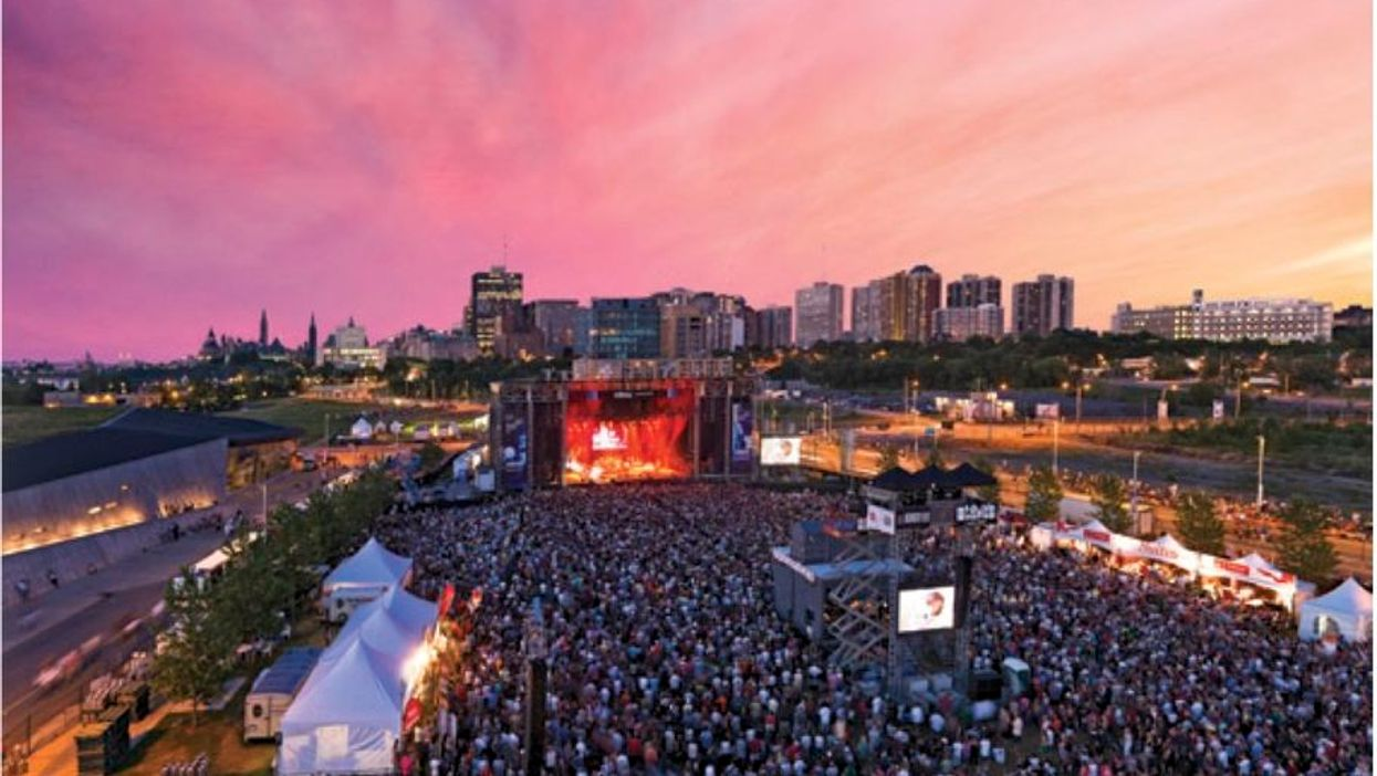 10 Festivals Montrealers Should Road Trip To This Summer
