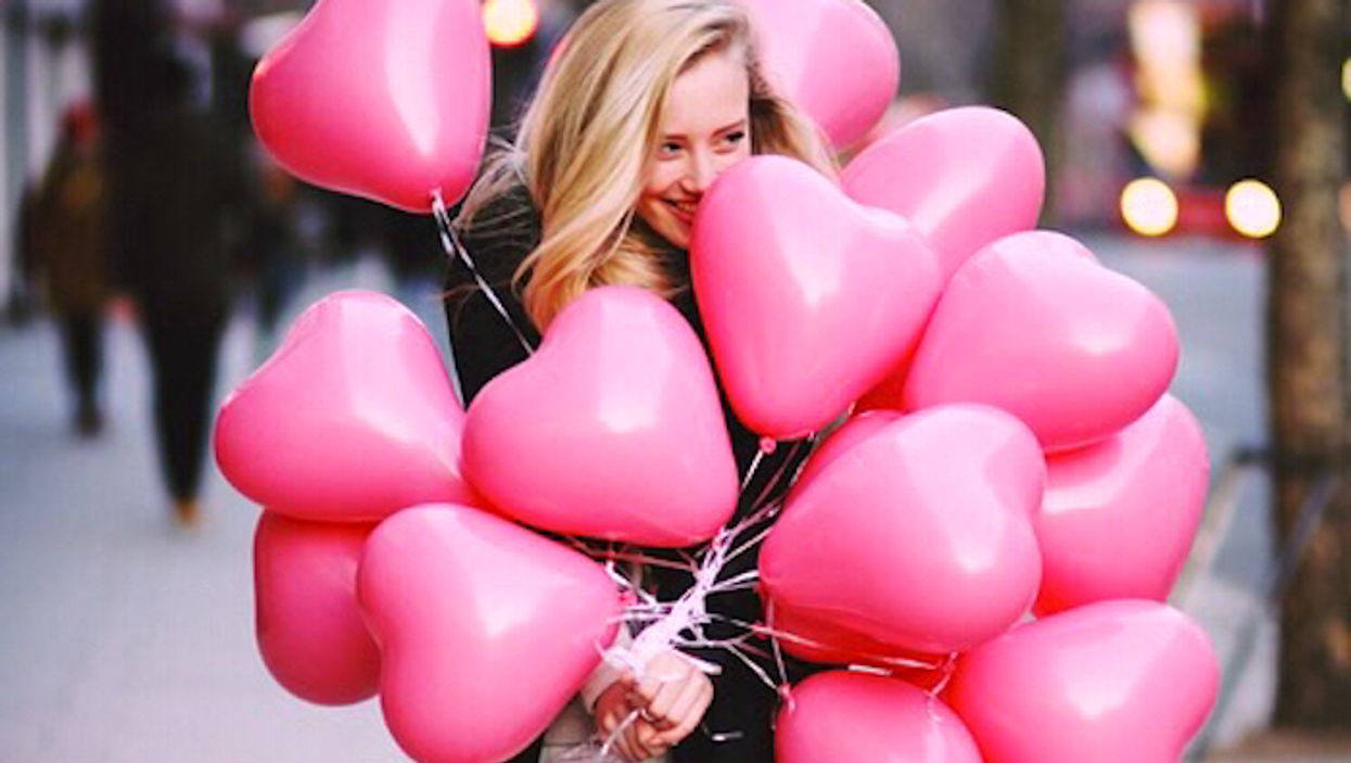 The Impressive Things You Should Have Gotten Me For Valentine's Day